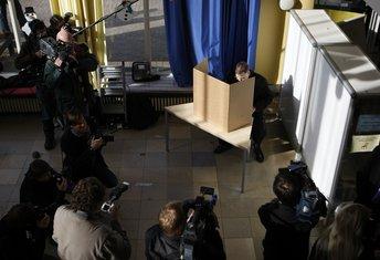 izbori-Njemačka