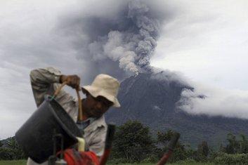Planina Sinabung