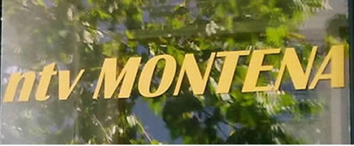 TV Montena