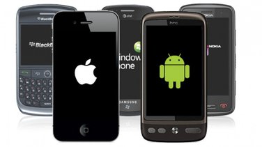 android, ajfon