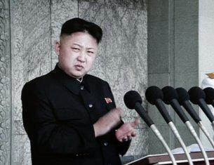 Kim Džong Un, Sjeverna Koreja