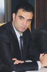 Damir Rašketić