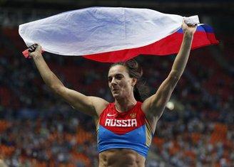 Jelena Išinbajeva
