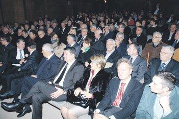 Akademija povodom 50 godina Filozofskog fakulteta u Nikšiću