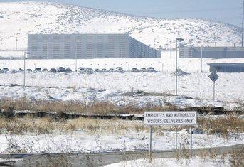 NSA centar Juta