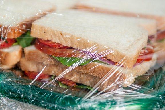 hrana, sendvič