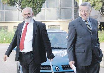 Masoničić i Popović