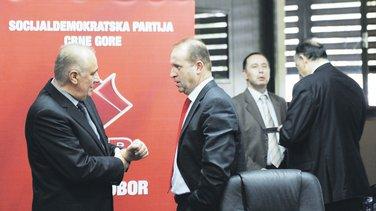 Glavni odbor SDP
