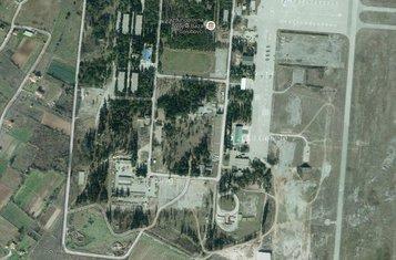 Vojni aerodrom Golubovci