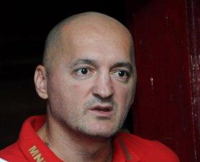 Dragan Đuričković