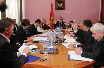 Odbor za politički sistem