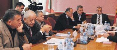 Odbor za antikorupciju