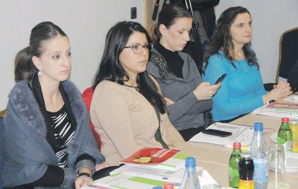 Sastanak ADP Zid program stručnog osposobljavanja