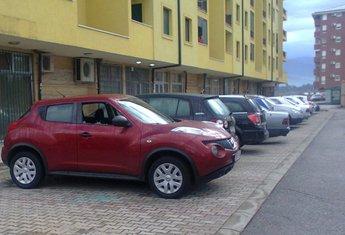 obijanje auta Podgorica
