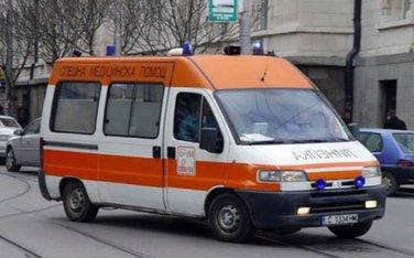 Bugarska hitna pomoć