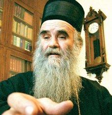 Amfilohije Radović