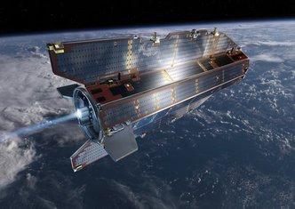 Satelit GOCE