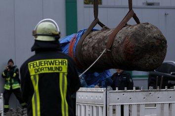 Dortmund bomba