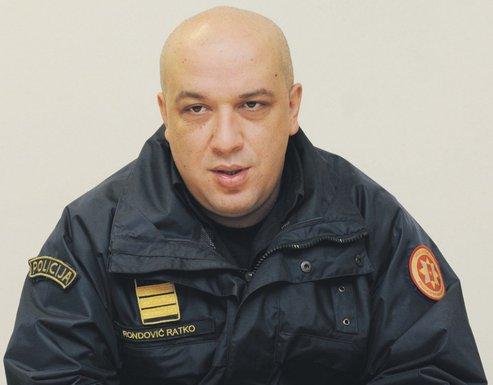 Ratko Rondović