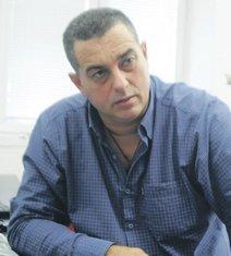Slobodan Radović