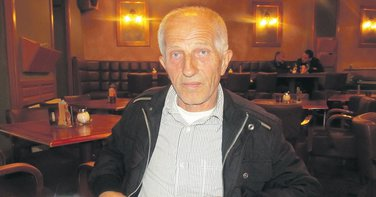 Rasim Sijarić