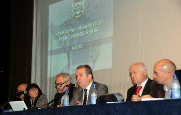 PUP, Javna rasprava, Miomir Mugoša