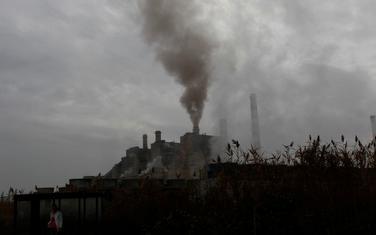 Termoelektrana u Obiliću kod Prištine