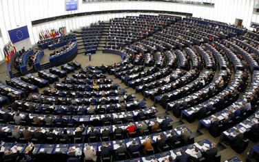 Sjednica Evropskog parlamenta