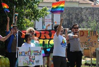 parada ponosa Budva