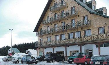 hotel Enigma