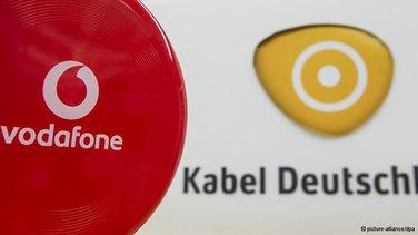Vodafon i Kabel Deutschland