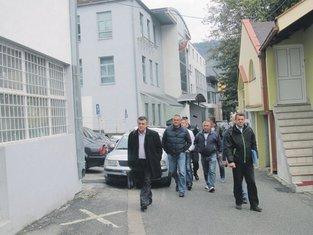 Suspendovani policajci iz Berana