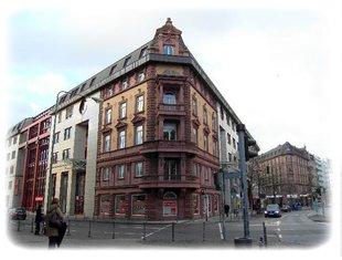 Konzulat u Frankfurtu