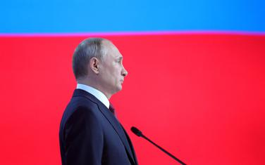 Putin u obraćanju ruskoj skupštini