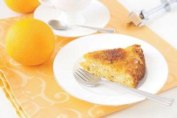 pita od pomorandže