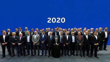 Kandidati za EURO 2020