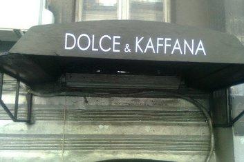 Dolce & Kaffana