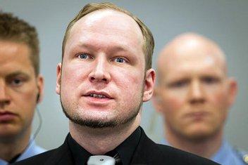 Anders Brejvik