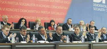 DPS Kongres