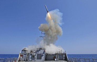 SAD mornarica, SAD ratni brod