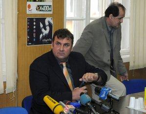 Veselin Vujanović