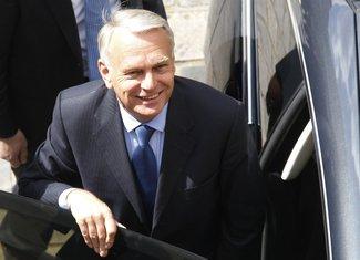 Žan-Mark Ero