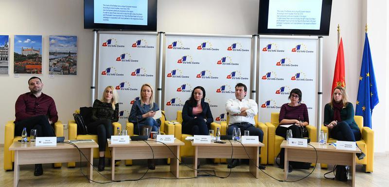 Pripremni sastanak za Ministarsku konferenciju o tranziciji ka održivoj energiji na Zapadnom Balkanu