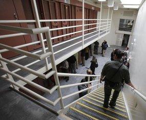Kalifornija zatvor