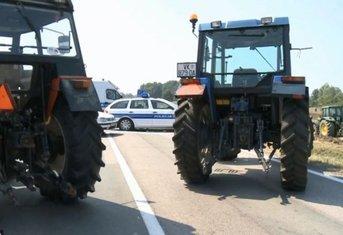 traktor u Hrvatskoj