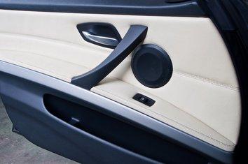 Unutrašnjost auta