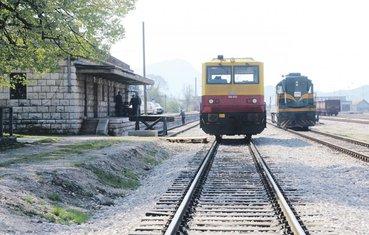 Željeznica