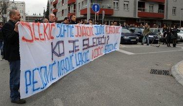protest Vijesti
