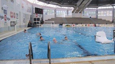 škola plivanja, Budva