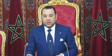 Mohamed Šesti, kralj Maroka